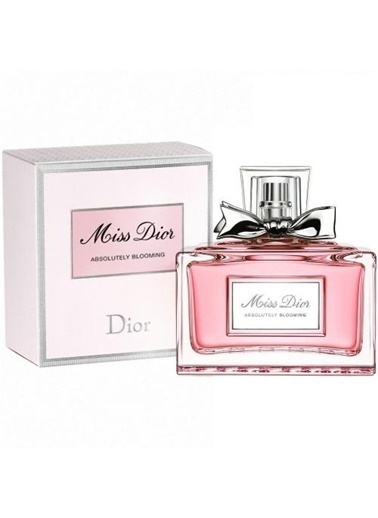 Christian Dior Dior Miss Dior Absolutely Blooming Edp 50Mlkadın Parfüm Renksiz